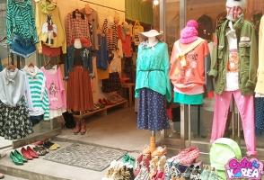 Chợ mua sắm rẻ, đẹp nhất giành cho sinh viên tại Hà Nội