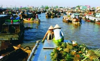 địa điểm du lịch ở Vĩnh Long