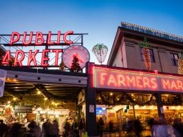 Khu chợ nổi tiếng nhất trên thế giới
