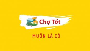 Trang rao vặt, mua bán trực tuyến tốt nhất ở Việt Nam