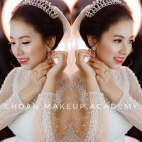 Địa chỉ dạy make up chuyên nghiệp nhất Bắc Giang