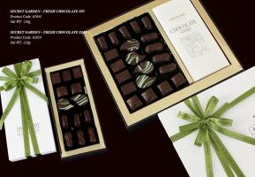 địa chỉ mua chocolate nguyên chất ngon nhất tại Hà Nội