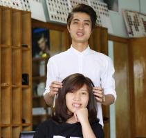 Giới thiệu về Salon Long Tình - địa chỉ làm tóc phong cách và đẳng cấp ở Mê Linh - Hà Nội