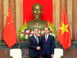 Chủ tịch nước cộng hòa xã hội chủ nghĩa Việt Nam qua các thời kì.