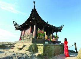 Ngôi chùa cổ cầu duyên linh thiêng nức tiếng ở Việt Nam