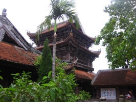 địa điểm du lịch không thể bỏ qua khi đến với Thái Bình
