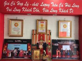Trung tâm sửa chữa điện thoại tốt nhất thành phố Vinh