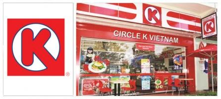 Chuỗi cửa hàng tiện lợi nổi tiếng tại Hà Nội