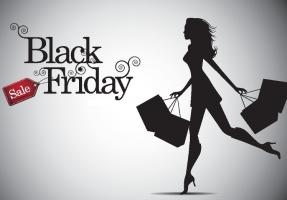 Chương trình giảm giá Black Friday ở Việt Nam
