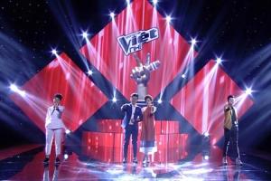Show thực tế nhí hot nhất Việt Nam 2016