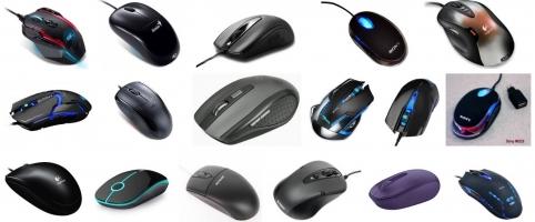 Chuột quang sử dụng tốt nhất cho máy tính