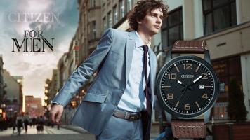 đồng hồ nam đẹp chính hãng dưới 5 triệu đồng không thể bỏ qua
