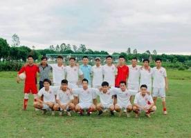 CLB bóng đá phong trào hay nhất Xã Mê Linh