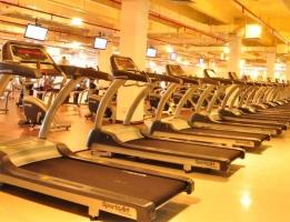Phòng tập Gym tốt nhất quận 7, TP. Hồ Chí Minh