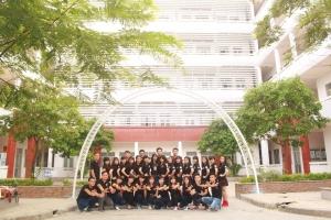 Câu lạc bộ hoạt động mạnh nhất Đại học Văn hóa Hà Nội