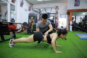 Phòng tập Gym uy tín và chất lượng nhất Nam Định
