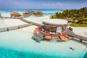 Resort sang chảnh ở nước ngoài được khách Việt yêu thích nhất
