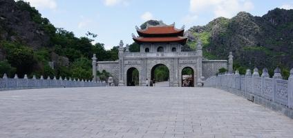 điểm du lịch hút khách nhất tại Ninh Bình