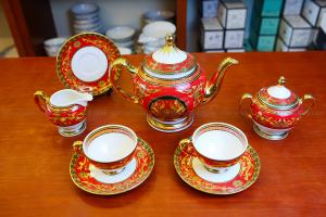 Cơ sở cung cấp đồ gốm sứ đẹp, chất lượng nhất Hồ Chí Minh