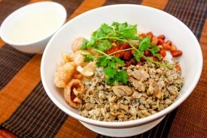 Quán cơm hến ngon nhất ở Đà Nẵng