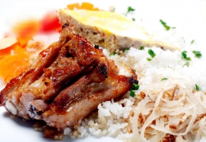 Quán ăn ngon nổi tiếng ở TP. Mỹ Tho, Tiền Giang