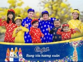 Sản phẩm của Unilever được yêu thích tại Việt Nam