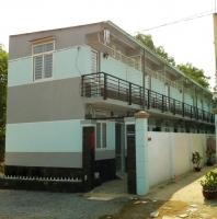 Con đường có phòng trọ rẻ cho sinh viên ở khu vực Gò Vấp