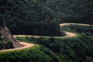 Con đường ngoạn mục nhất thế giới