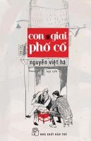 Cuốn sách hay nhất  viết về Hà Nội