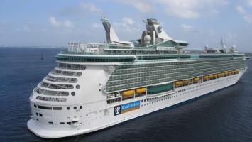 Con tàu chở hàng lớn nhất thế giới