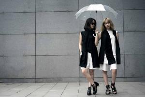 Concept chụp hình Lookbook nổi tiếng nhất TP. HCM
