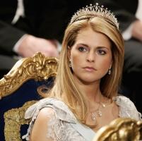 Công chúa xinh đẹp trên thế giới