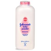 Công dụng của phấn rôm Johnson mà bạn chưa biết