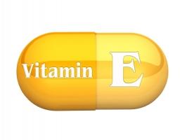 Công dụng làm đẹp tuyệt vời nhất từ vitamin E