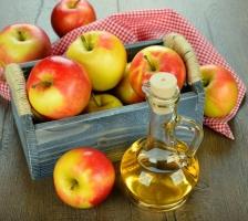 Công dụng thần kỳ của giấm táo đối với sức khỏe