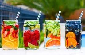 đồ uống giải nhiệt, phòng chống ung thư hiệu quả cao