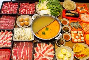 Công thức nấu lẩu Thái chuẩn vị ngon nhất
