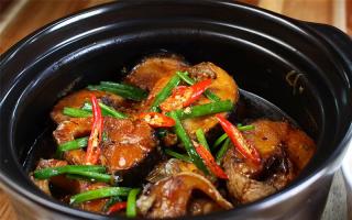 Công thức nấu món cá kho ngon nhất cho bữa cơm gia đình ngày Đông