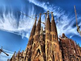 Công trình có kiến trúc đẹp nhất thế giới