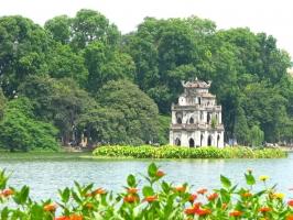 Công trình hiện đại nhất Hà Nội