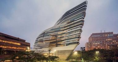 Công trình kiến trúc lớn nhất thế giới