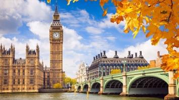 Công trình kiến trúc nổi tiếng nhất nước Anh