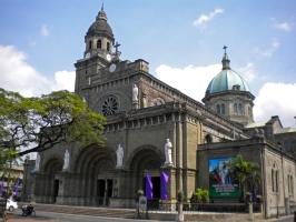 Công trình kiến trúc nổi tiếng nhất Philippines