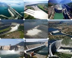Công trình thủy điện lớn nhất thế giới
