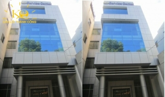 Công ty cho thuê văn phòng uy tín nhất ở TP. Hồ Chí Minh