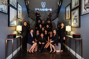 Công ty may đồng phục đẹp và cao cấp tại TPHCM