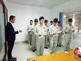 Công ty xuất khẩu lao động sang Nhật uy tín nhất Việt Nam