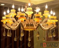 Địa chỉ bán đèn ngủ, đèn trang trí đẹp nhất Hà Nội