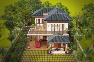 Công ty tư vấn thiết kế kiến trúc uy tín và chất lượng nhất Hà Tĩnh