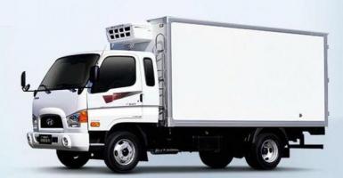 Công ty cung cấp dịch vụ thuê xe vận tải chở hàng tại Hồ Chí Minh